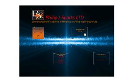 Philip J Sparks LTD