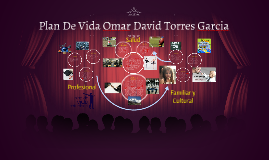 Plan De Vida Omar David Torres Garcia