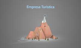 Empresa Turística