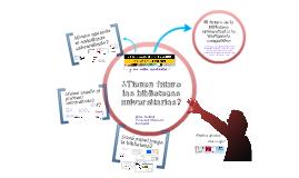 Copy of ¿Tienen futuro las bibliotecas universitarias?