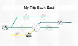 Back East: Boston, NYC and Washington, D.C.