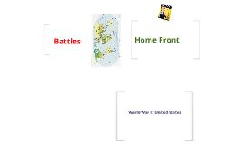 World War II: United States