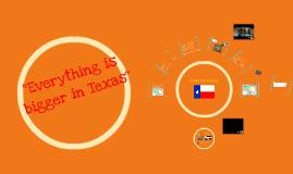 Copy of The Texas Revolution