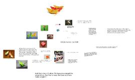 Origami: A presentation