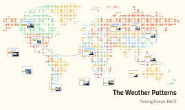 Copy of The Weather Patterns