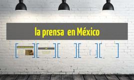 Comunicacion en México