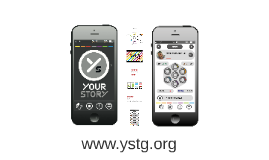 YourStory Int. - short