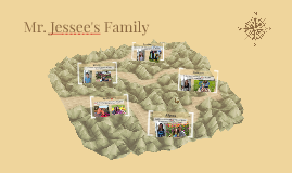 Mr. Jessee-Open House 2014 Slide Show