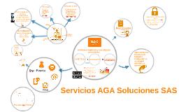 Servicios AGA Soluciones SAS