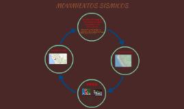 MOVIMIENTOS SISMICOS DEL DÍA DE AYER