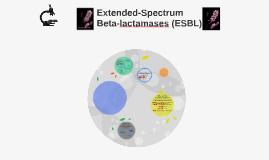 Extended-Spectrum Beta-lactamases (ESBL)