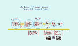 Pró-Saúde e PET-Saúde:a história da UCPel
