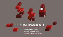 SEXUALTIVAMENTE