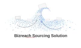 Bizreach Sourcing Solution