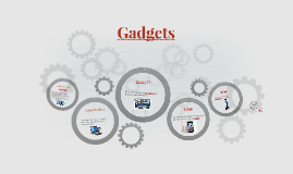 ¿Que son los Gadgets?