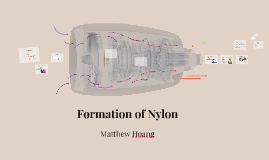 Formation Of Nylon 91