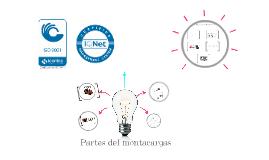 Copy of DESCRIPCIÓN DE MONTACARGAS