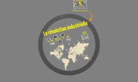 Copie de Révolution industrielle