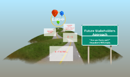 Future Stakeholders Approach