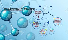 Copy of REAKSIONET KIMIKE