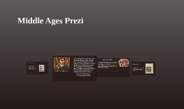 Middle Ages Prezi