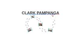 Clark Pampangga