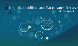Neurotransmitters and Parkinson's Disease
