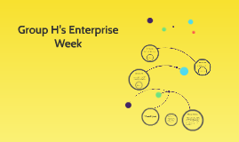 Group H's Enterprise