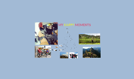 MY HAPPY MOMENTS