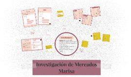Investigación Marisa