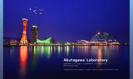 Akutagawa Laboratory