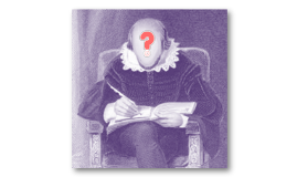 English I: Shakespeare Web Quest Exam Project