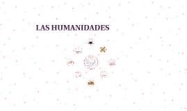 LAS HUMANIDADES