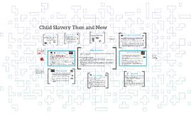 Modern Day Slavery: Child Labor