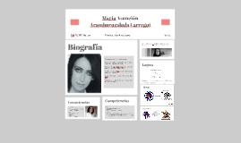 Copy of María Asunción Aramburuzabala Larregui