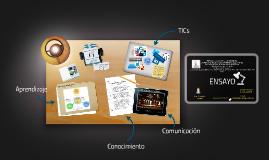 Tecnicas de Estdio y  Tecnologias de la Informacion y la Com