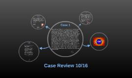 Case Review 10/16