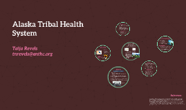Alaska Tribal Health System