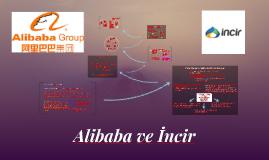 Alibaba ve İncir