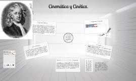 Copy of Cinemática y Cinética.