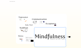 Mindfulness: CLL day 10-4pm