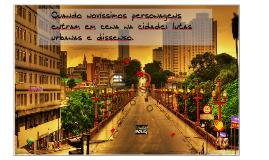 Cidade e movimentos