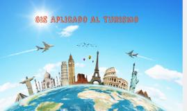 GIS Aplicado al Turismo