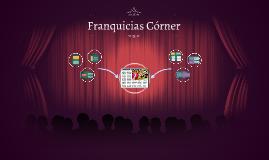 Franquicias Córner