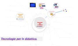 Tecnologie per la didattica - Ghiberti