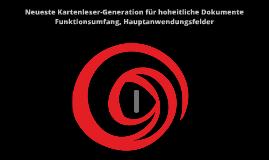 V1-Part: Neue Kartenleser-Generation, BITKOM Sep 2014, Berlin