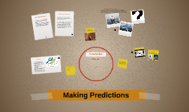 Copy of Making Predictions