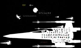 Copy of STAR WARS Prezi TEMPLATE