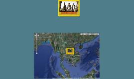Patrimoine mondial en Thaïlande