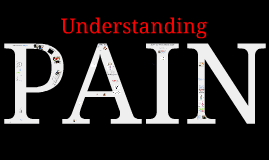 ATGR 522: Physiology and Psychology of Pain